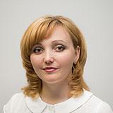 Надежда Голубцова