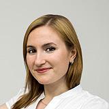 Мария Матёкина