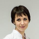 Елена Митюнина