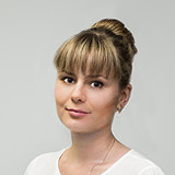 Юлия Науменко