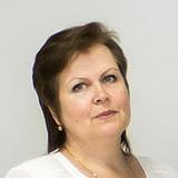 Надежда Рогачева