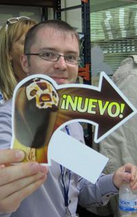 Полиграфинтер 2011