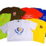 Футболки с логотипом для государственных учреждений