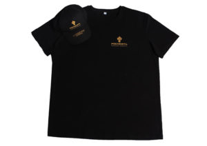 футболки для праздника