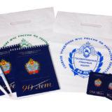 Комплект к юбилею Государственного пожарного надзора