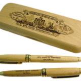 Ручки с гравировкой для Правительства Рязанской области