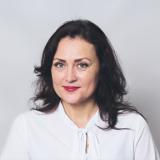 Вероника Саввина