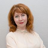 Оксана Медведева